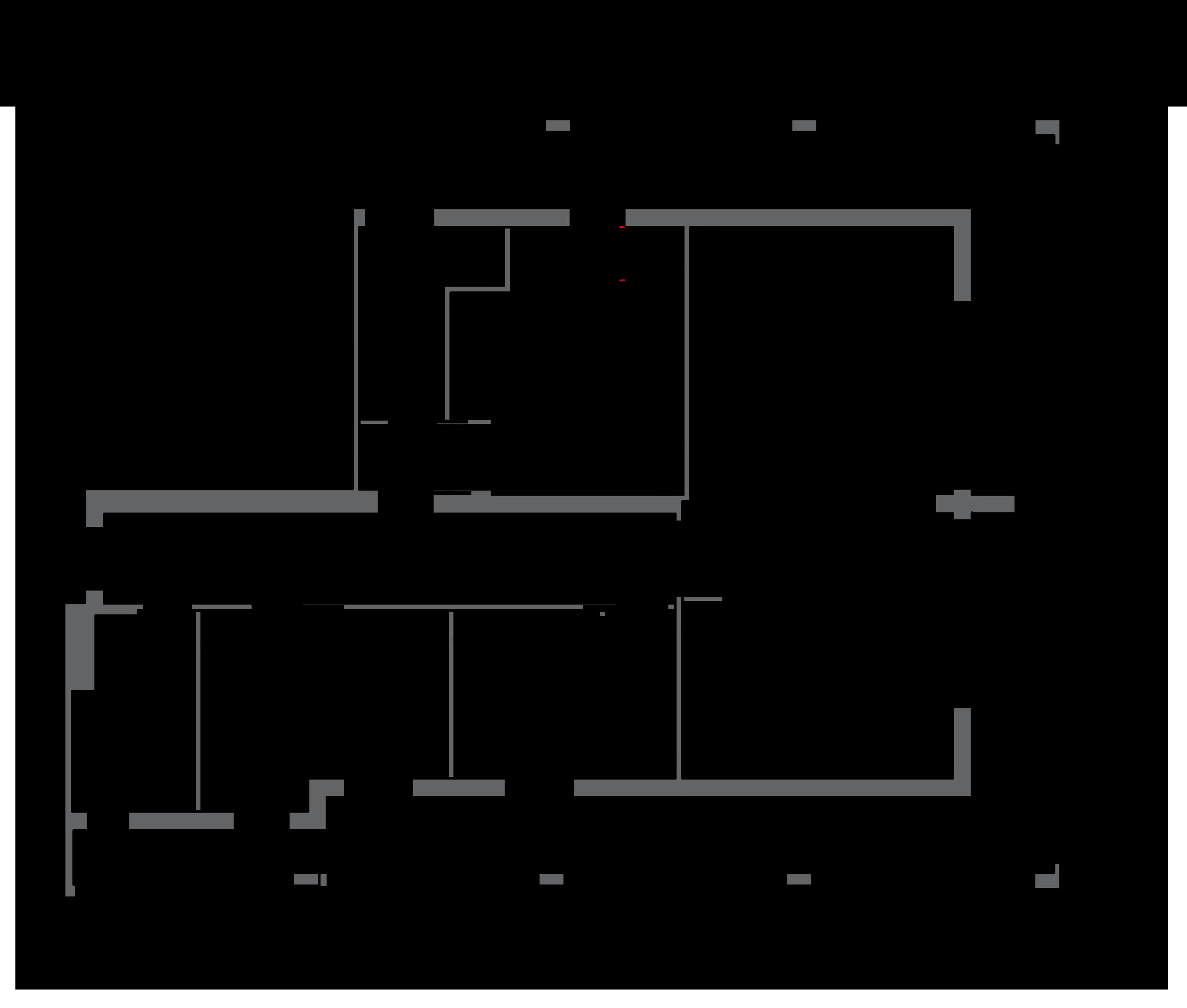 cantiere creattivo attico SL planimetria